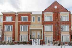 2 Bedrooms 3 Washrooms Condo Towmhouse Is Available For Sale