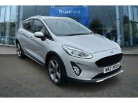 2019 Ford Fiesta 1.0 EcoBoost Active 1 5dr - DRIVE MODE SELECTOR, TOUCHSCREEN, R