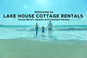 Booking summer get ways in Grand Bend