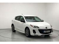 Mazda Mazda3 D VENTURE EDITION DIESEL MANUAL 2013/63