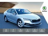 2020 Skoda Octavia 1.5 TSI SE First Edition ACT (150PS) Hatchback Petrol Manual