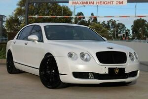 "22"" OEM Bentley Speed Wheels with Brand NEW Tyres Wetherill Park Fairfield Area Preview"