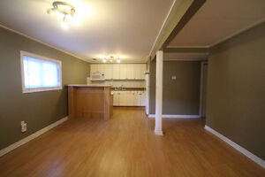 OPEN CONCEPT 1 BEDROOM APARTMENT **UTILITIES INCLUDED**