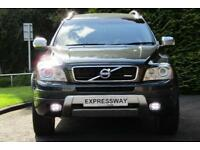 2013 Volvo XC90 2.4 D5 R-Design Estate Geartronic AWD 5dr