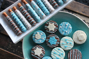 Chocolate Treats/ Oreos/ Party Favours