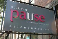 Recherche styliste coiffeur/ Hairstyliste needed