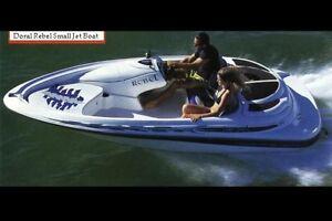 Doral Jet boat 97 & Jetski Windsor Region Ontario image 1