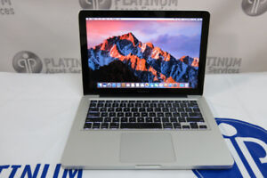 "APPLE, MACBOOK PRO, A1278, RETINA 13.3"" DISPLAY, $700 OBO"