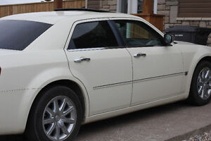 2007 Chrysler 300-Series 300C Sedan