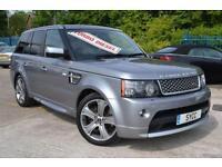 2012 Land Rover Range Rover Sport 3.0 SDV6 Autobiography Sport 5dr Auto 5 doo...