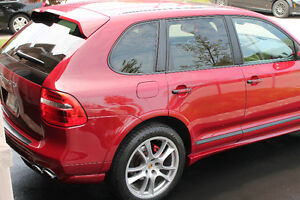 Porsche Cayenne GTS Canadian PRICE INCLUDES HST PRIVATE SALE