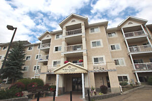 2 bedroom Penthouse for rent in the SW community of Twin Brooks