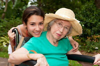 Affordable in-home care- Royal Home Caregivers