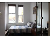 Bright Double room ensuite w/ Balcony bills included