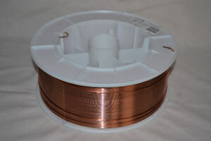 """MIG Welding Wire .062""""/1.6mm 12.5 KG Flux Core Nittetsu SF-3A"""