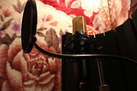 Madison G Recording Studio: Recording, Mixing, & Mastering   Mad