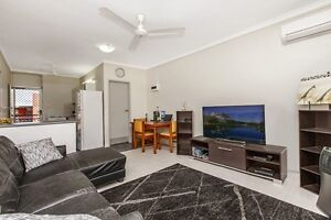 Private and furnished one bedroom flat in Nightcliff Darwin CBD Darwin City Preview