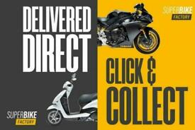 2020 KEEWAY RK SPORT 125 EFI - BUY ONLINE, CONTACTLESS DELIVERY, NEW MOTORBIKE