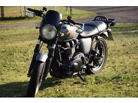 Triumph Bonneville R
