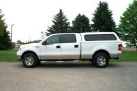 2007 Ford F-150 XLT 4x4- Super Crew.  ALL NEW BRAKES & TIRES!!