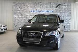 2012 Audi Quattro 2.0L Premium*QUATTRO