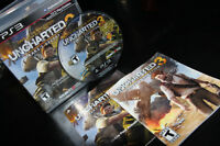 PS3-UNCHARTED 3-GAME OF THE YEAR EDITION