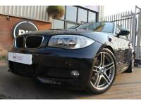 2013 63 BMW 1 SERIES 2.0 118D SPORT PLUS EDITION 2D 141 BHP DIESEL