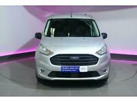 2018 Ford Transit Connect 1.5 210 EcoBlue Trend L2 EU6 (s/s) 5dr Panel Van Diese
