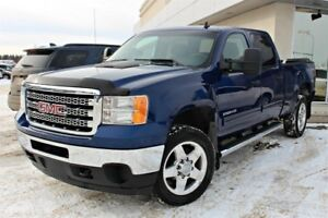 2013 GMC Sierra 2500HD SLE Tow Pkg Remote Start Bluetooth