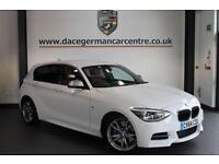2014 64 BMW 1 SERIES 3.0 M135I 5DR AUTO 316 BHP