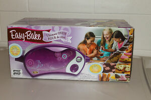 PeopleCare A.R. Goudie LTC home fundraiser- Easy Bake Oven