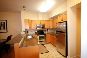 Great condo close to U of A Hospital and Heart Institute