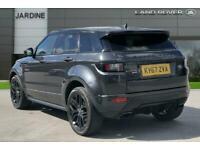 2017 Land Rover Range Rover Evoque TD4 HSE DYNAMIC Auto Estate Diesel Automatic