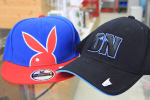 **SPORTY** Assortment of Snap-backs and Baseball Hats - 1284