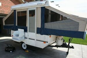 Forest River Flagstaff 176 S LTD POP UP CAMPER