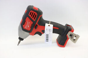 Milwaukee M18™ 1/4in. Hex Impact Driver 265620 (#18553)