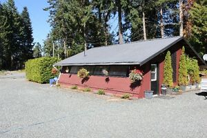 BEAUTIFUL 2 BDRM PARKSVILLE CABIN FOR RENT