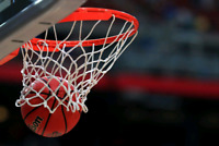 Pick up basketball in the Barrie, Orillia area.