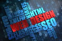 Conception de site web et Design Web Longueuil, Site internet