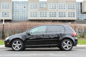 2009 Volkswagen Rabbit 2.5 S Bicorps