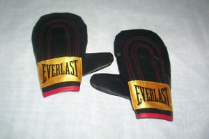 Brand New Everlast Speed Bag Gloves $20