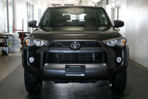2015 Toyota 4Runner Sr5 upgrade leather SUV, Crossover