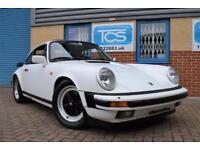 Porsche 911 3.2 Carrera Sport Coupe UK Supplied CLASSIC CAR