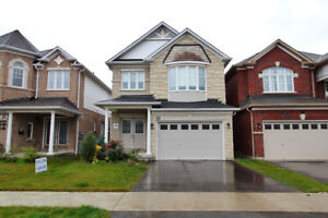 3Br House in Ajax For Rent!! Audley/Bayly