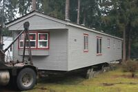 Rent to own mobile home
