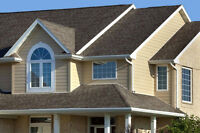 Quality Roofing @ Affordable Rates - Seniors Discounts