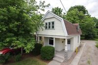 Large 4 Bedroom House Close to Downtown! Cable & Internet Incld!