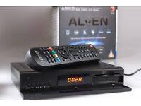 Satellite Box (Alien 8900) Boxed