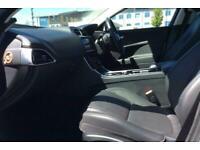 2018 Jaguar XE PORTFOLIO INGENIUM Auto Saloon Petrol Automatic