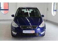 2015 FORD GALAXY 1.6 TDCi Zetec 5dr [Start Stop]